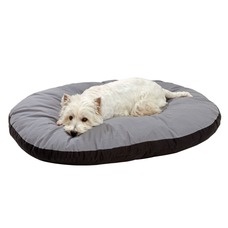 Hundekissen kochfest Doc Bed oval