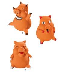 Hundespielzeug Funny Pig