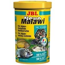 JBL NovoMalawi Aquarium Fischfutter