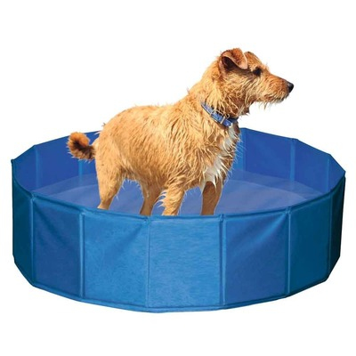 Kerbl Hundepool, Ø 160cm Höhe 30cm