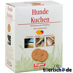 Nagut Hundekuchen