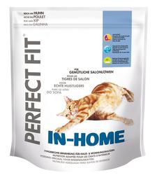 Perfect Fit In-Home mit Huhn Katzenfutter