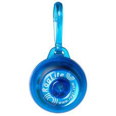 RogLite – Leuchtanhänger fürs Halsband
