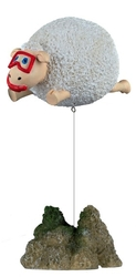Tauch Schaf für Aquarium
