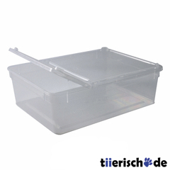 Terrarium Box BraPlast