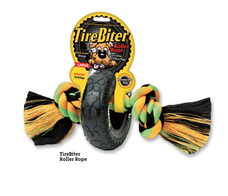 TireBiter Roller Rope