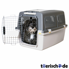 Transportbox Hund Gulliver, IATA Flugbox