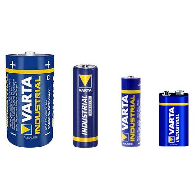 Varta Alkaline Batterie