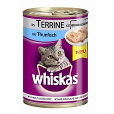 Whiskas Katzenfutter Dosen