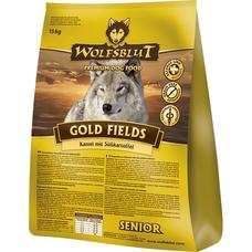 Wolfsblut Gold Fields Senior, 15kg
