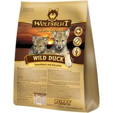 Wolfsblut Wild Duck Puppy, 500g