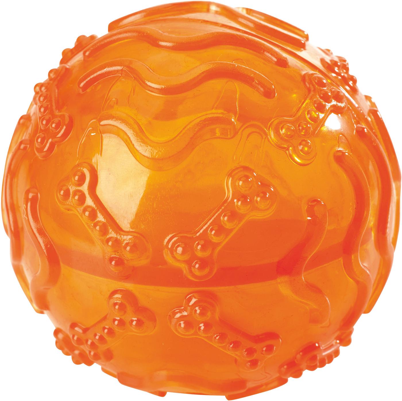 Hunter tpr gummi futterball für hunde ebay