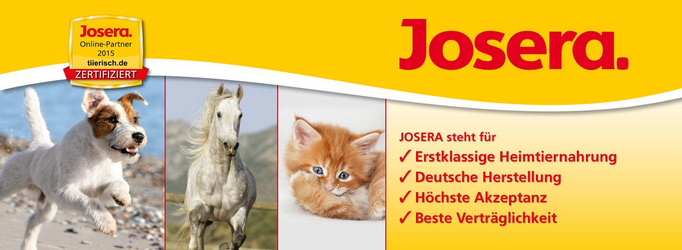 Josera Online Shop