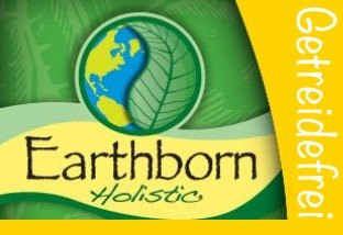 Earthborn Holistic Katzenfutter
