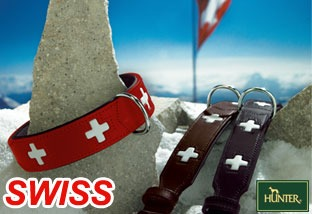 Hunter Swiss