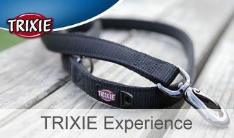 Trixie Experience Hundeleine