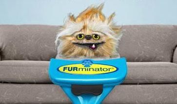 Furminator Online Shop Hunde