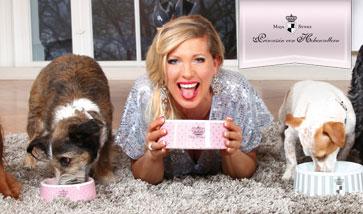 Maja Prinzessin von Hohenzollern Kollektion für Hunde