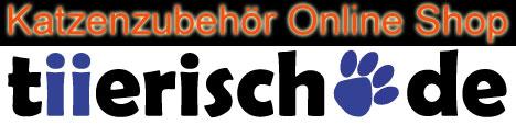 Katzenshop Online - tiierisch.de