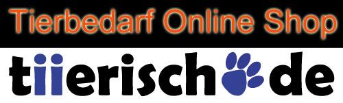 Tierbedarf Online Shop - tiierisch.de