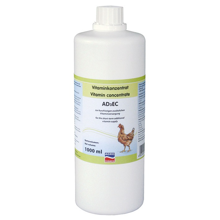 AD3EC Vitaminkonzentrat Bild 2