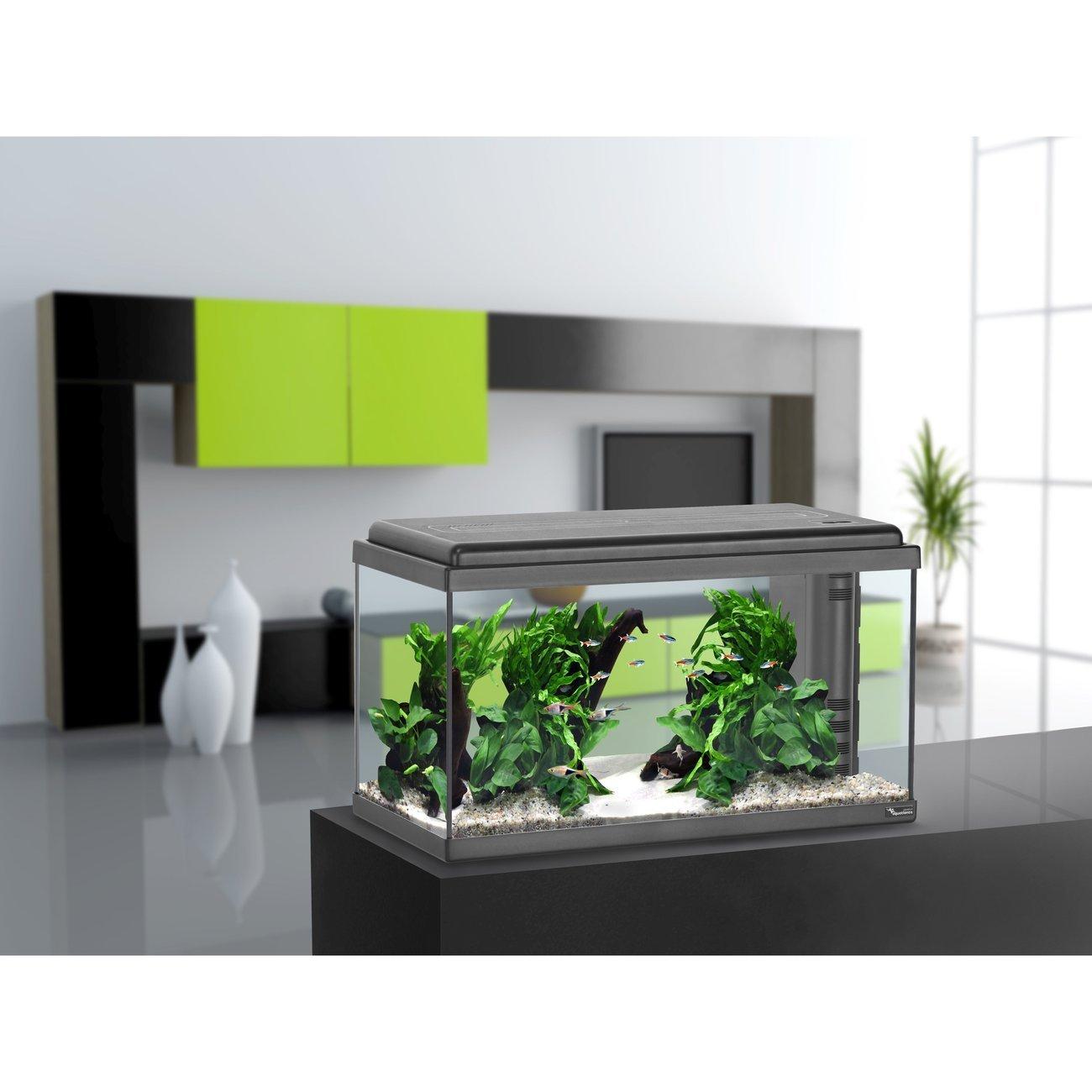 Aquatlantis Advance 60 LED Aquarium Bild 3
