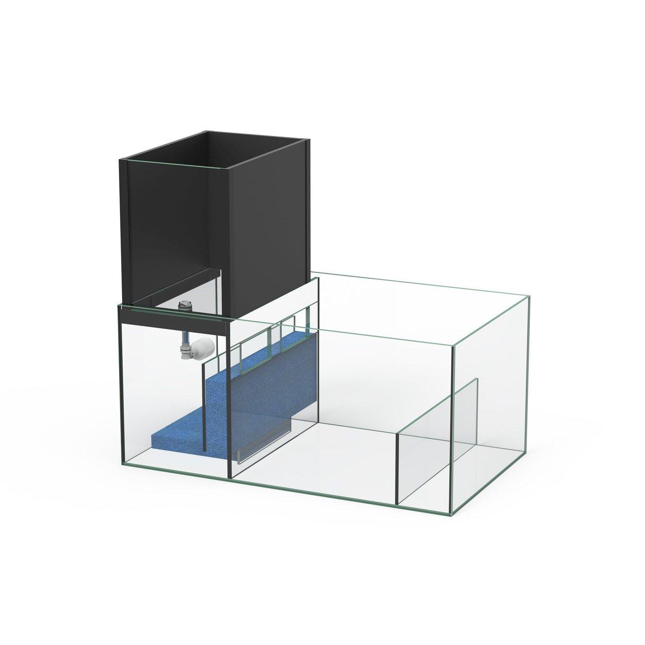 Aquatlantis AquaView 120 mit Unterschrank Bild 6