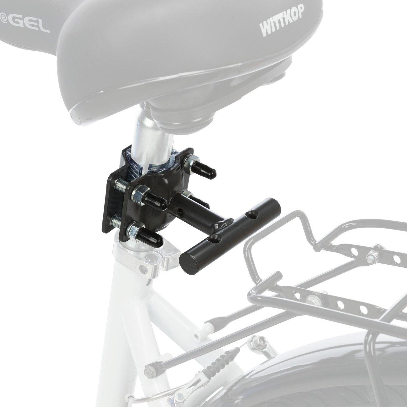 Biker-Set Hunde Abstandhalter für Fahrräder Bild 22