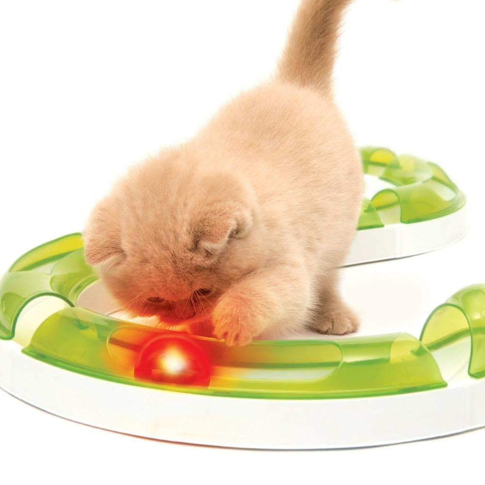 Catit 2.0 Senses Feuerball für Katzen Bild 4