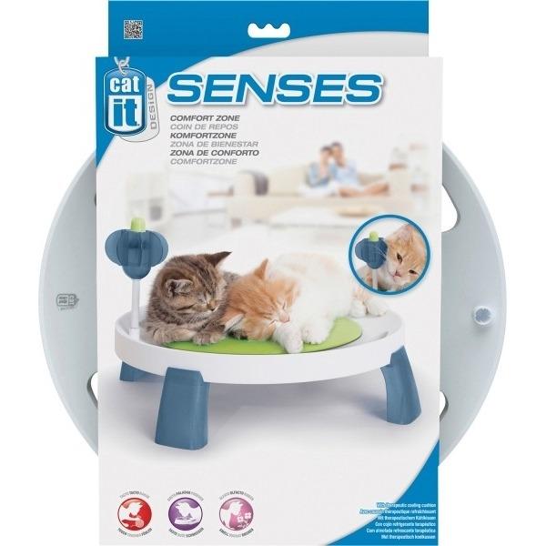 Catit Design Senses erhöhtes Bett Comfort Zone Bild 4