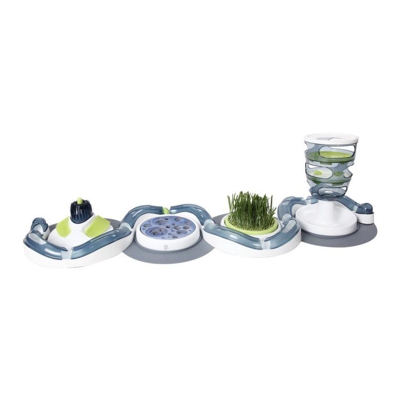 Catit Design Senses Gras-Garten-Set Katzengras Bild 3