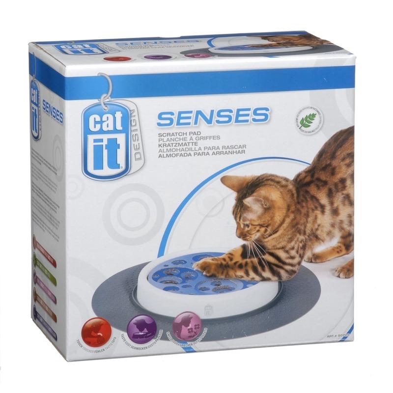 Catit Design Senses Scratch Pad Kratzmatte Bild 2
