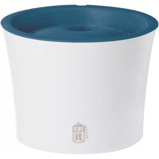 catit design senses trinkbrunnen fresh clear 3 l f r. Black Bedroom Furniture Sets. Home Design Ideas