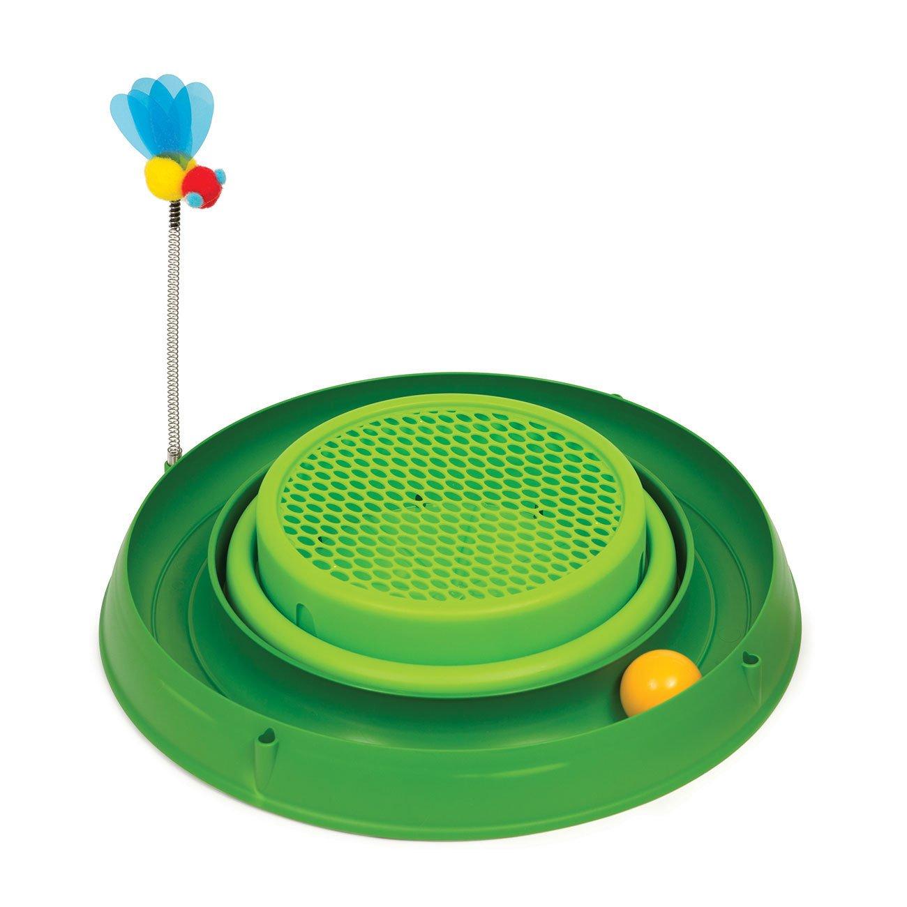 Catit Play-n-Scratch mit Biene 3in1 Bild 6