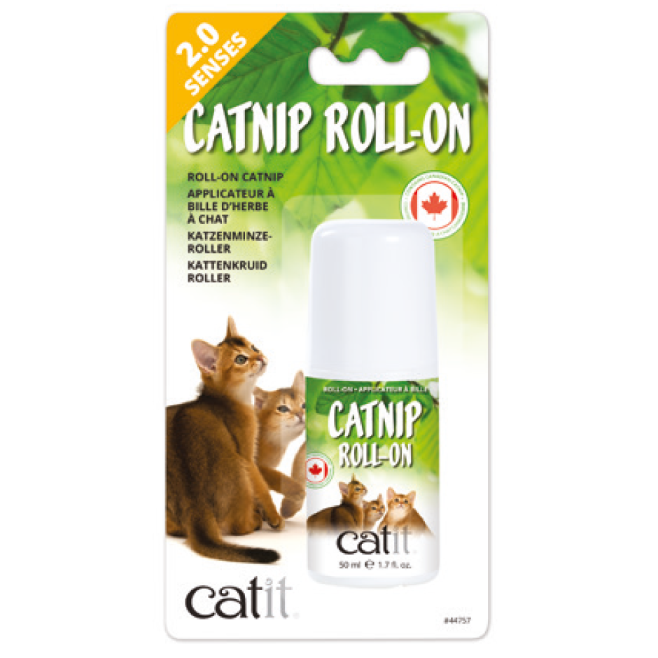 Catit Senses 2.0 Catnip Roll-On Bild 2