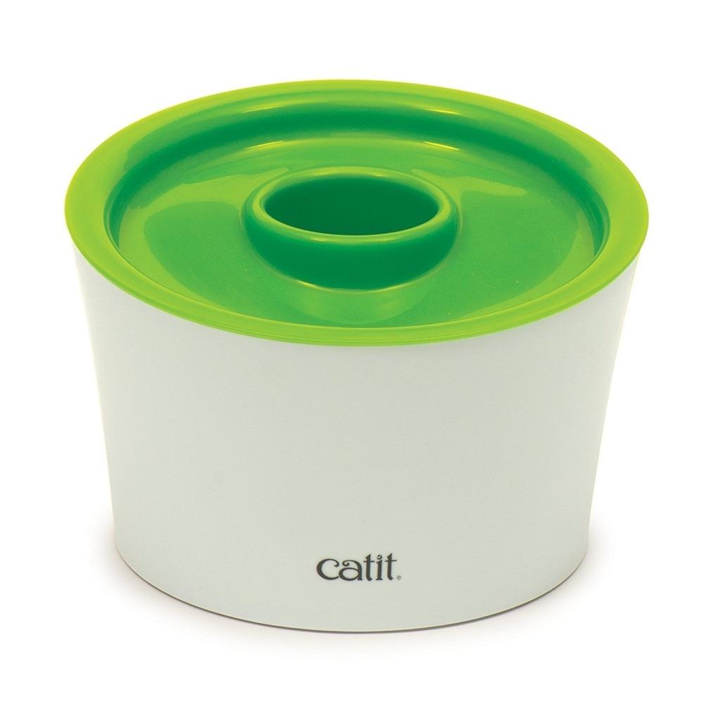 catit Senses 2.0 Futternapf 3-in-1 Multi Feeder Bild 3