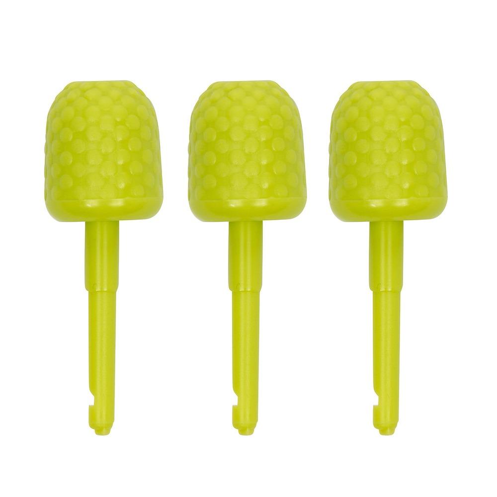 catit Senses 2.0 Gum Zahnpflege Massagestab für Wellness Center Bild 3