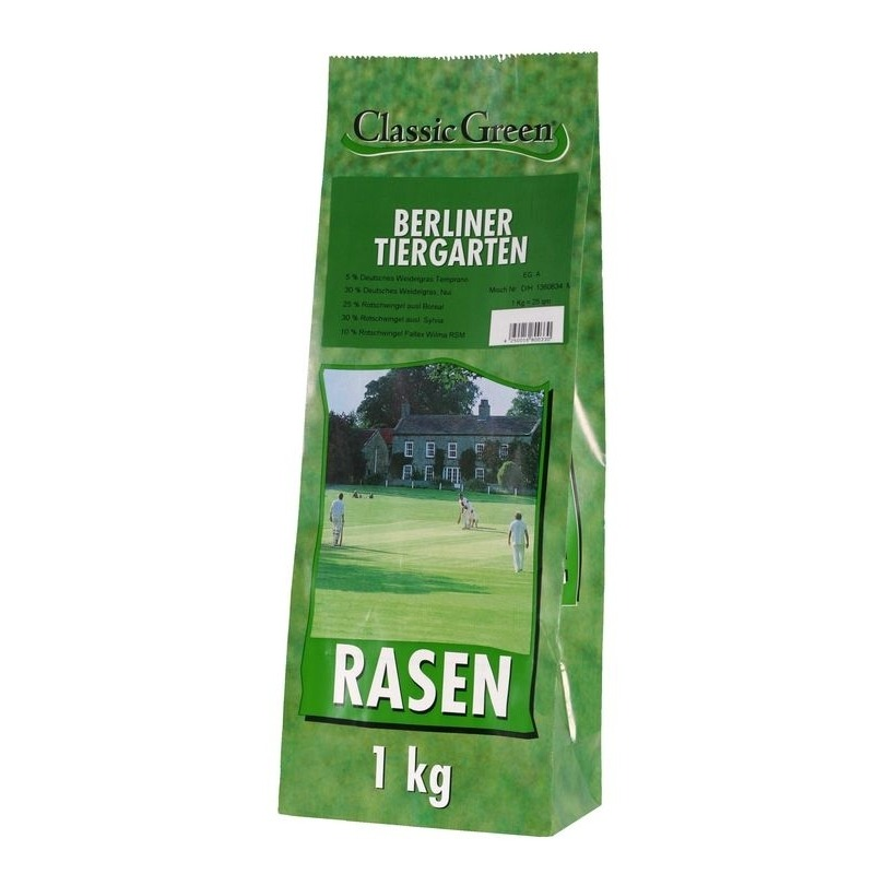classic green rasen berliner tiergarten von classic green. Black Bedroom Furniture Sets. Home Design Ideas