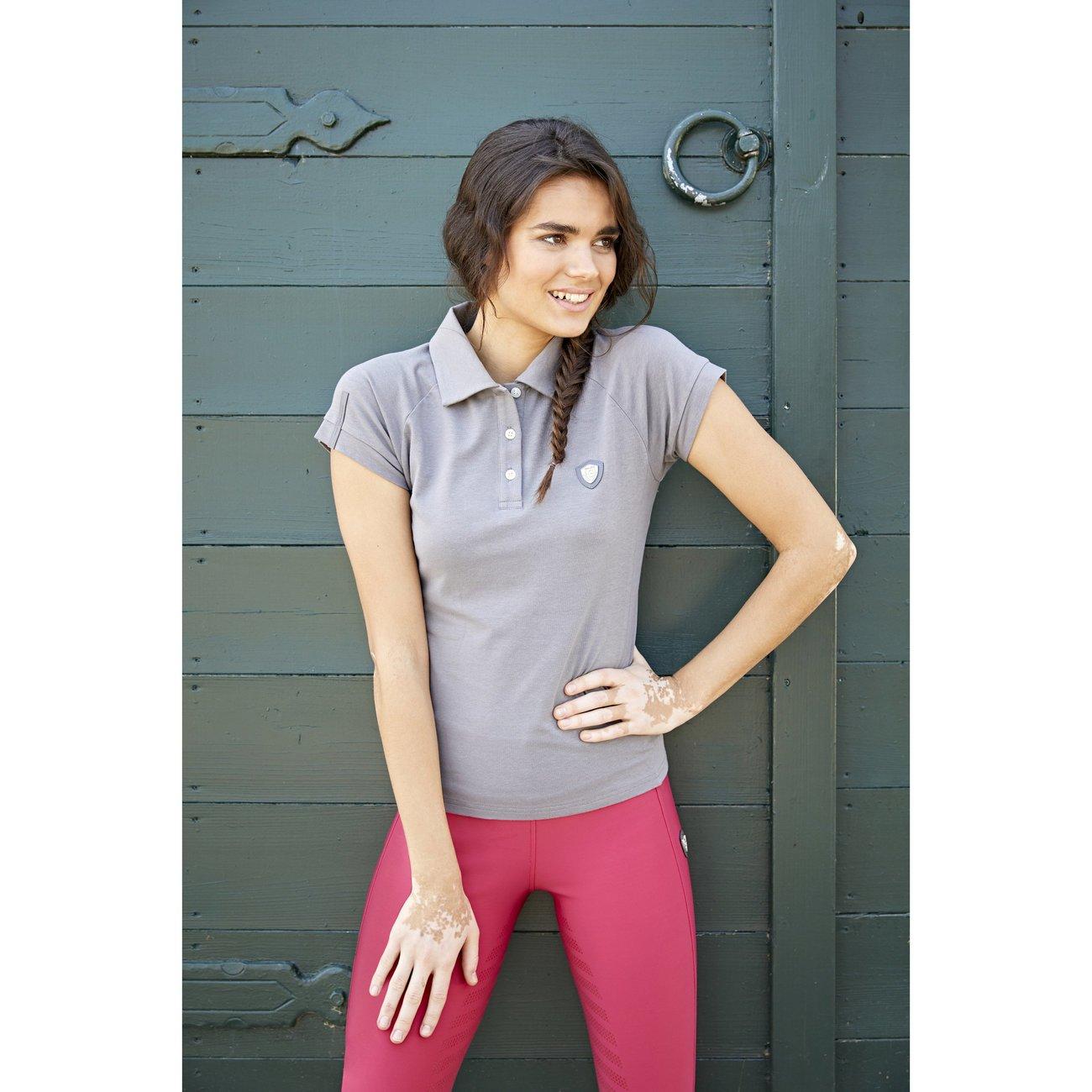 Covalliero Polo Shirt Sinara für Damen Bild 4