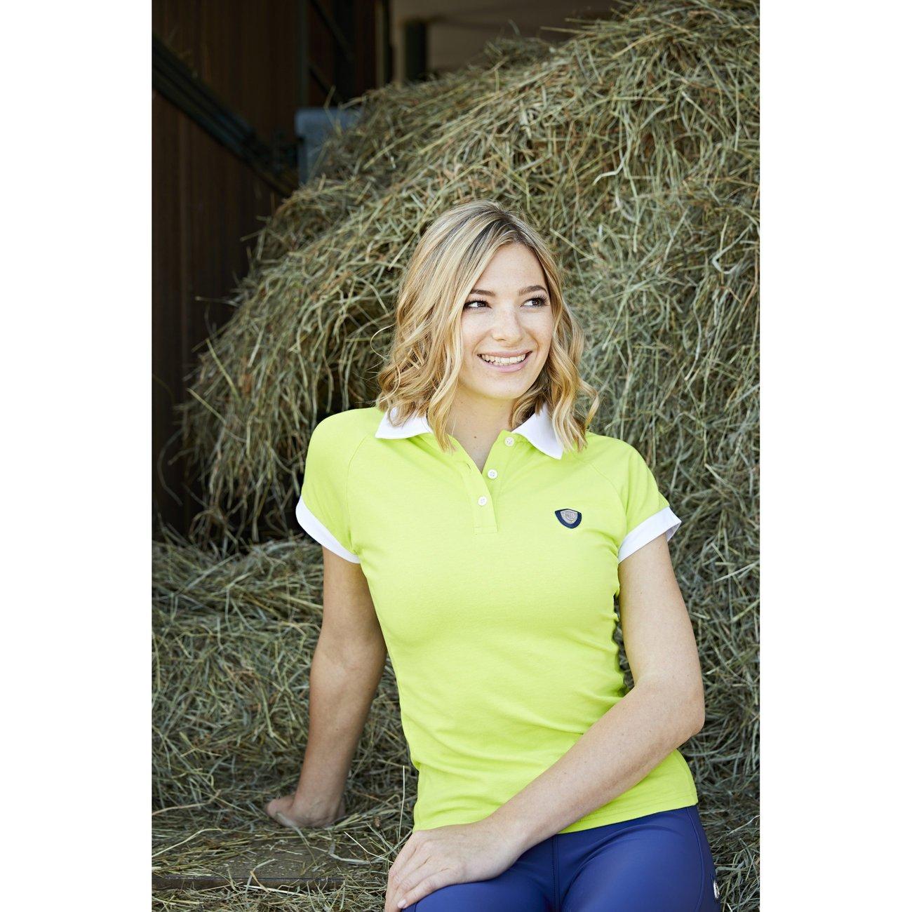 Covalliero Polo Shirt Sinara für Damen Bild 3