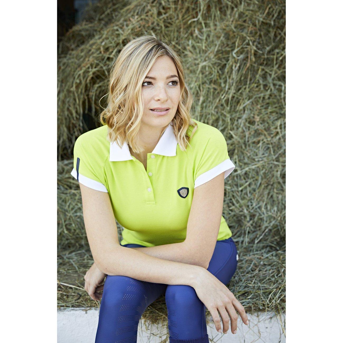 Covalliero Polo Shirt Sinara für Damen Bild 6
