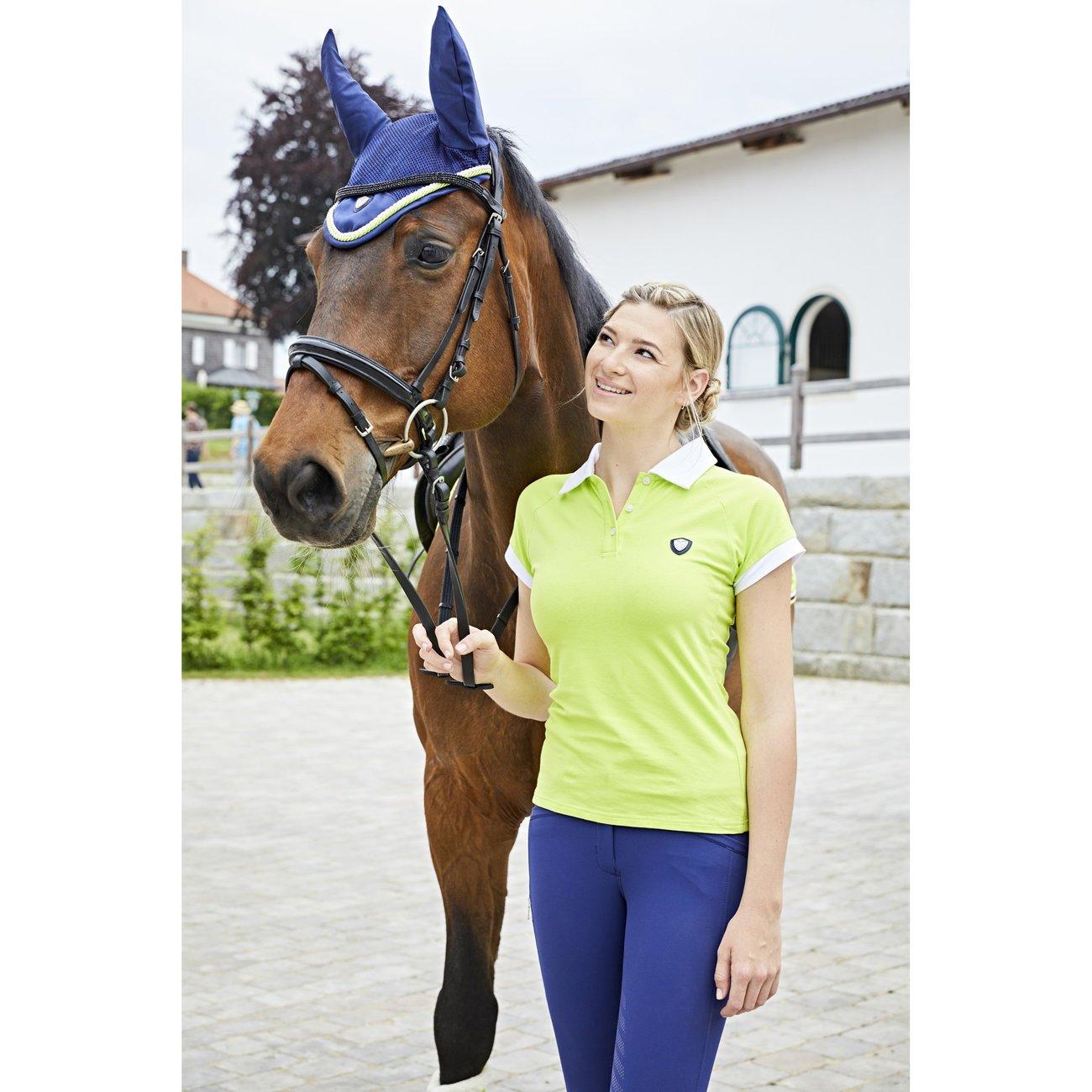 Covalliero Polo Shirt Sinara für Damen Bild 5