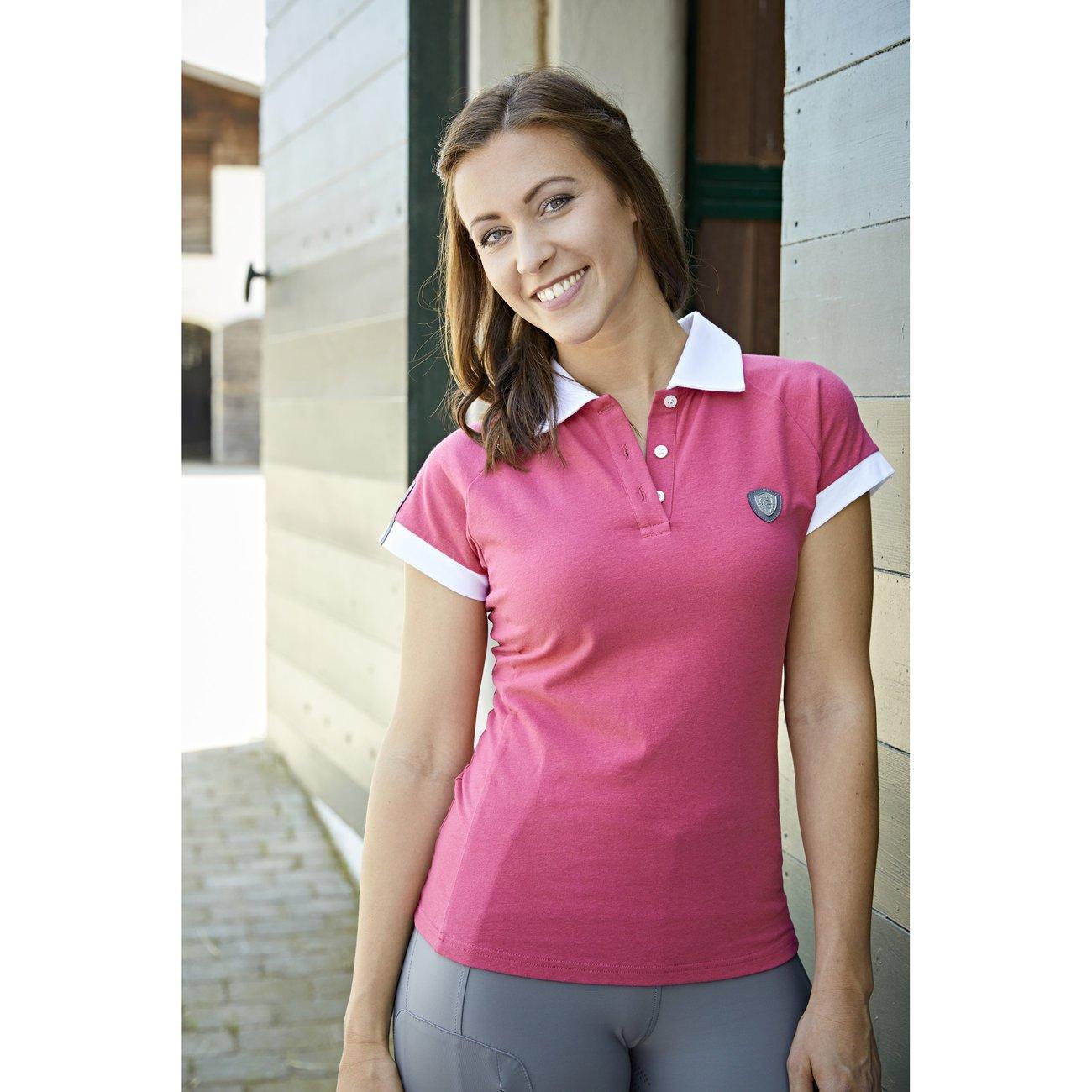 Covalliero Polo Shirt Sinara für Damen Bild 2
