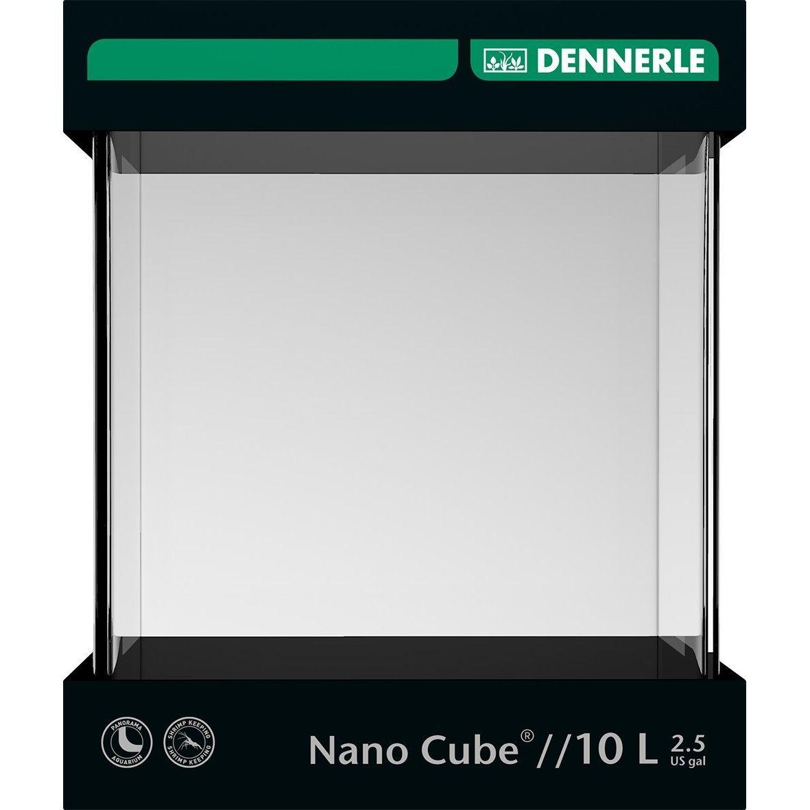 Dennerle NanoCube Aquarium Bild 2