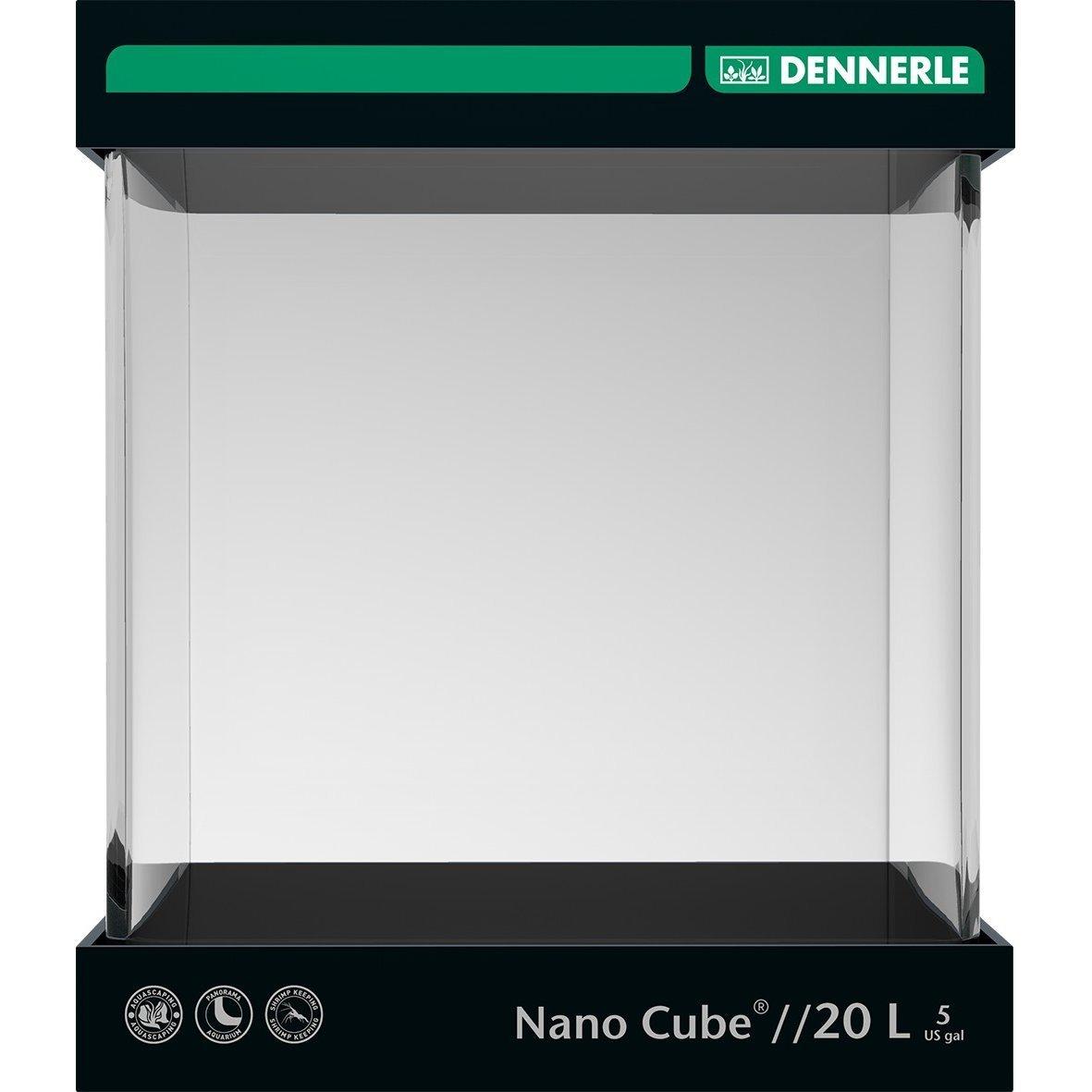 Dennerle NanoCube Aquarium Bild 4