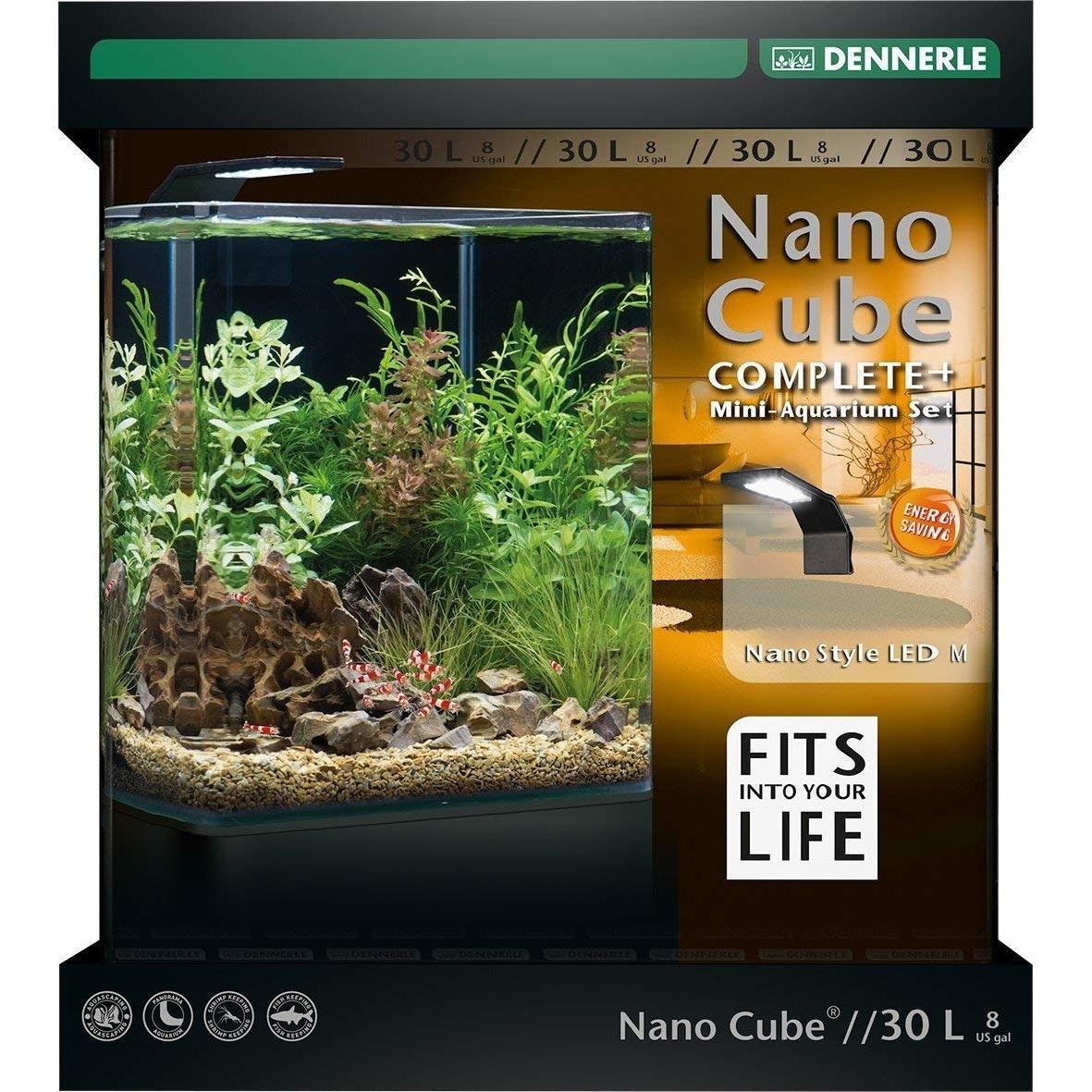 Dennerle NanoCube Complete+ Style LED Bild 9