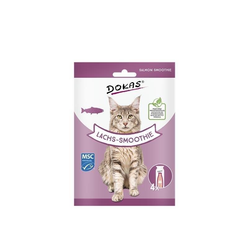 Katzensnack Smoothie Bild 2