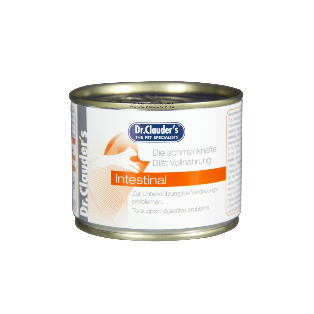Dr. Clauders High Premium Diät Katzenfutter Dose Bild 3