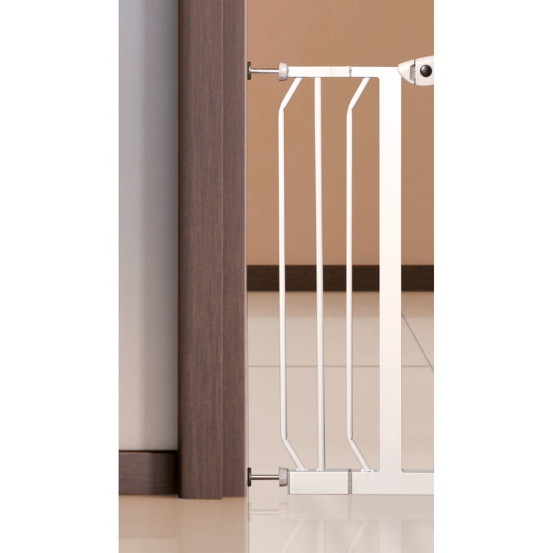 erweiterungselement f r hundet rgitter 39452 von trixie. Black Bedroom Furniture Sets. Home Design Ideas