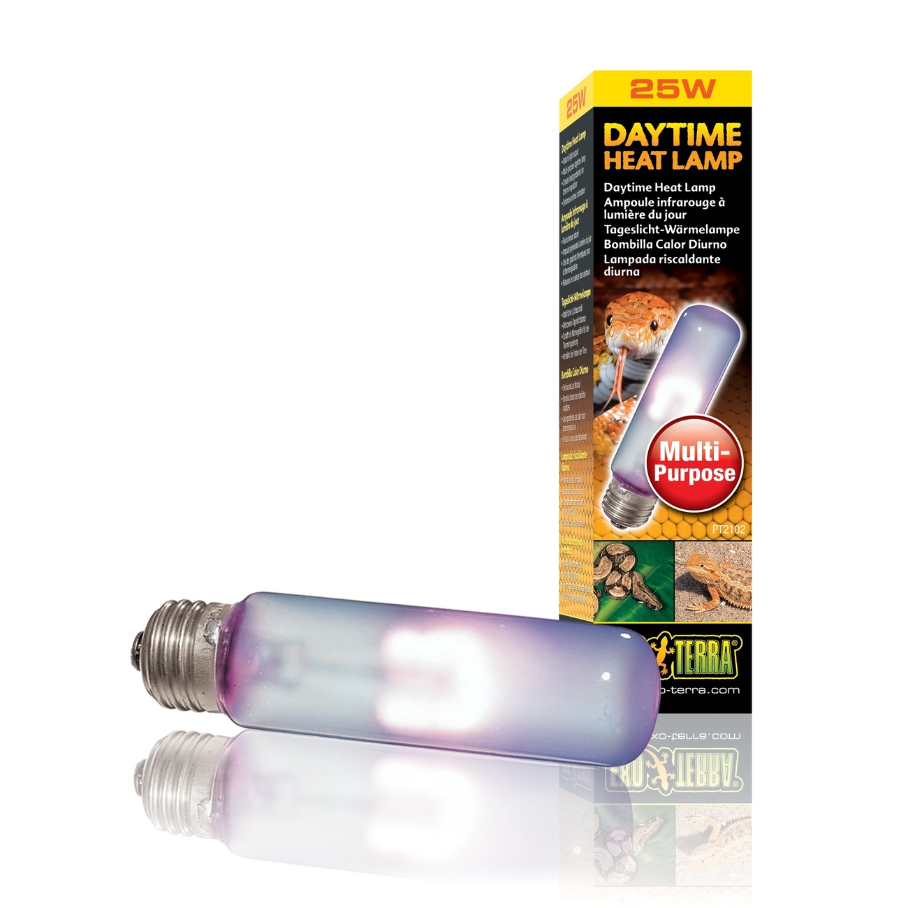 Exo Terra - Daytime Heat Lampe Bild 3